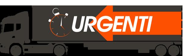 trasporti urgenti
